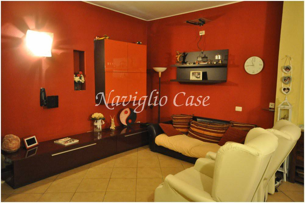 Appartamento in ottime condizioni in vendita Rif. 8396341