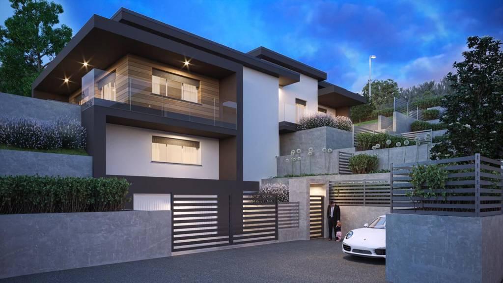 Villa in vendita Rif. 8550401