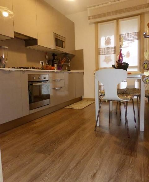 Appartamento in ottime condizioni in vendita Rif. 9039044
