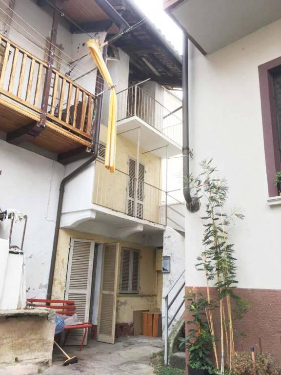Rustico / Casale da ristrutturare in vendita Rif. 9463868