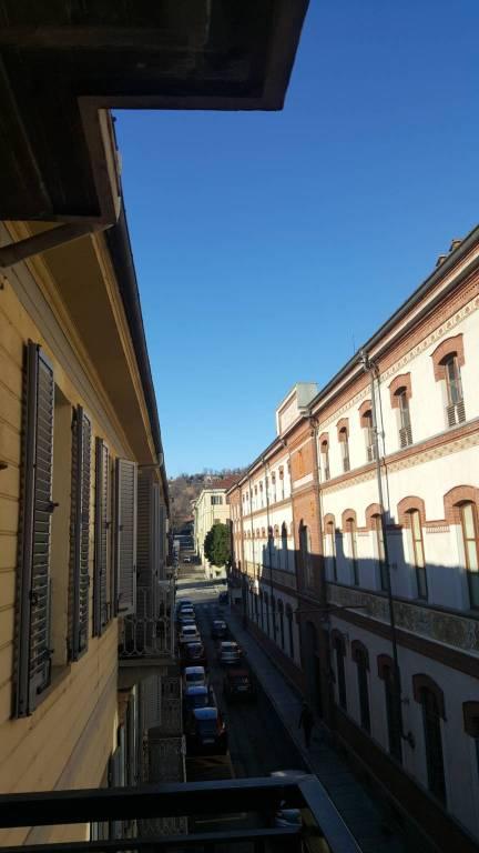 Alloggio Via Trieste