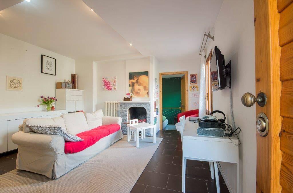 Appartamento in Vendita a Serravalle Pistoiese Periferia: 5 locali, 149 mq
