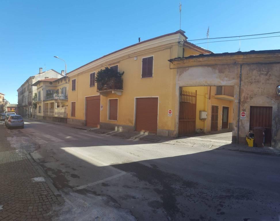 Appartamento in vendita a Caraglio, 3 locali, prezzo € 78.000 | CambioCasa.it