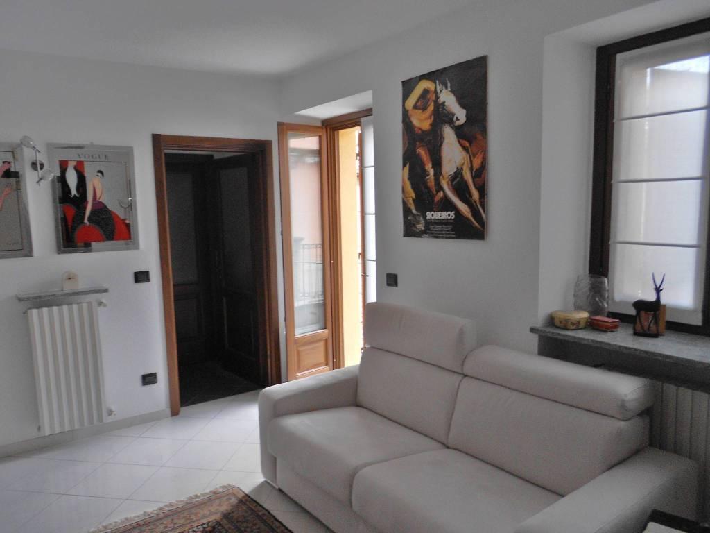 Foto 1 di Trilocale via Contardo Ferrini 8, Caraglio