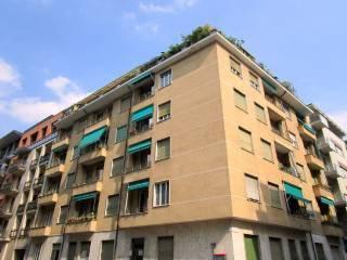 Appartamento in ottime condizioni arredato in affitto Rif. 9489145