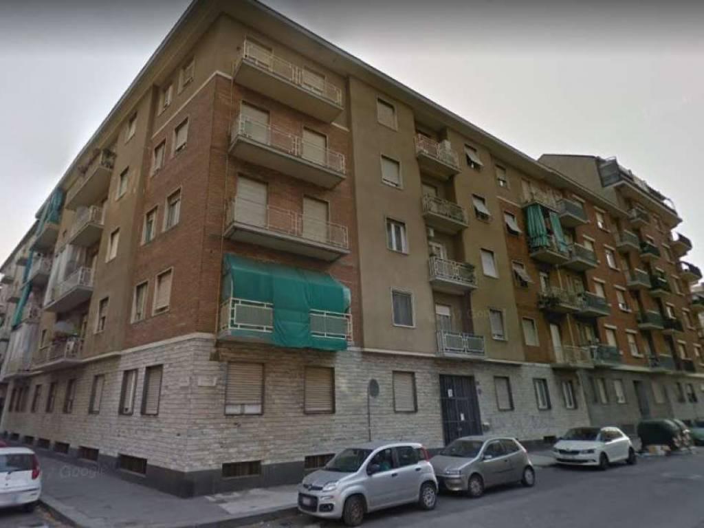 Appartamento in ottime condizioni arredato in affitto Rif. 9489146