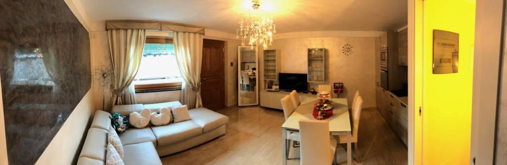 Foto 1 di Casa indipendente via Cavalieri di Vittorio Veneto, Nus