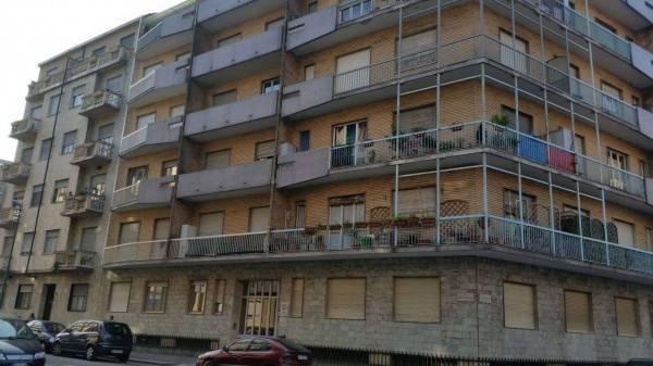 Appartamento in ottime condizioni arredato in affitto Rif. 9489150