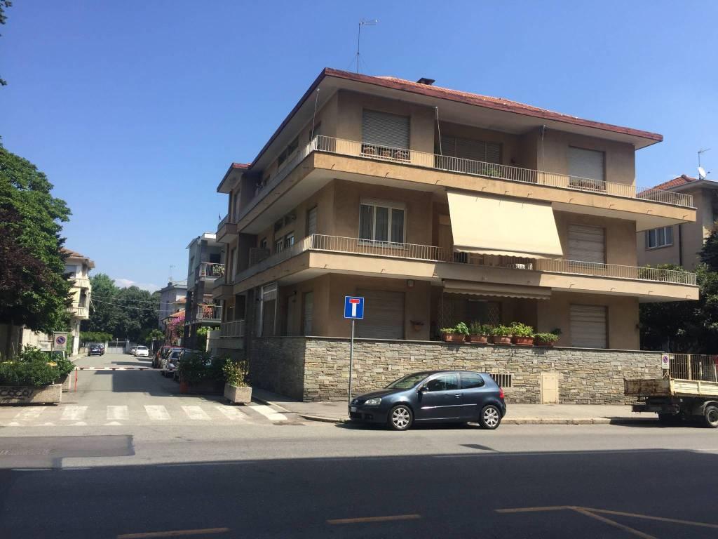 Appartamento in affitto Zona Parella, Pozzo Strada - indirizzo su richiesta Torino