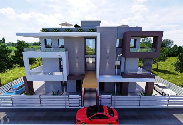 Appartamento in vendita Rif. 6860910