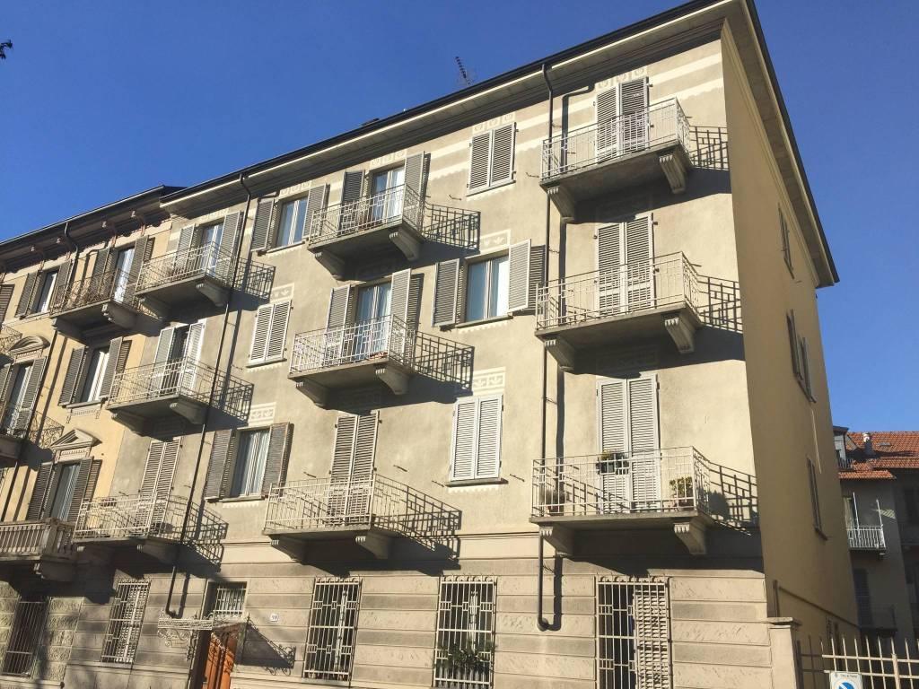 Appartamento in ottime condizioni parzialmente arredato in affitto Rif. 9487058