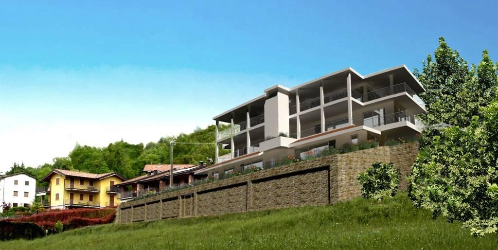 Appartamento esclusivo con vista lago San Zeno di Montagna