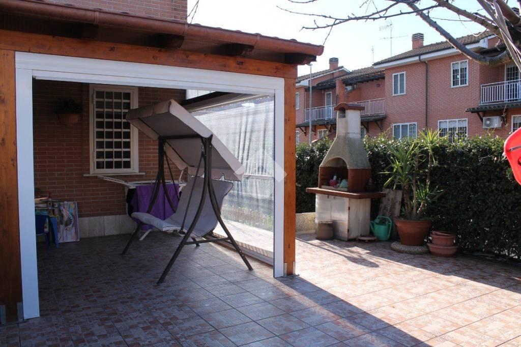 Villetta a schiera in ottime condizioni in vendita Rif. 9485489