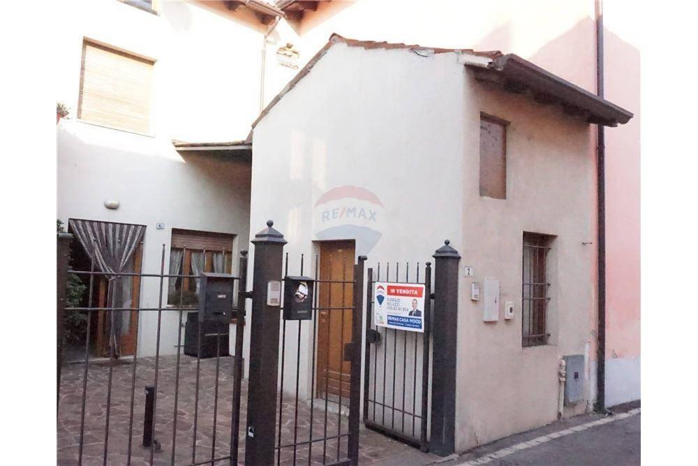 Soluzione Indipendente in vendita a Visano, 6 locali, prezzo € 65.000 | PortaleAgenzieImmobiliari.it