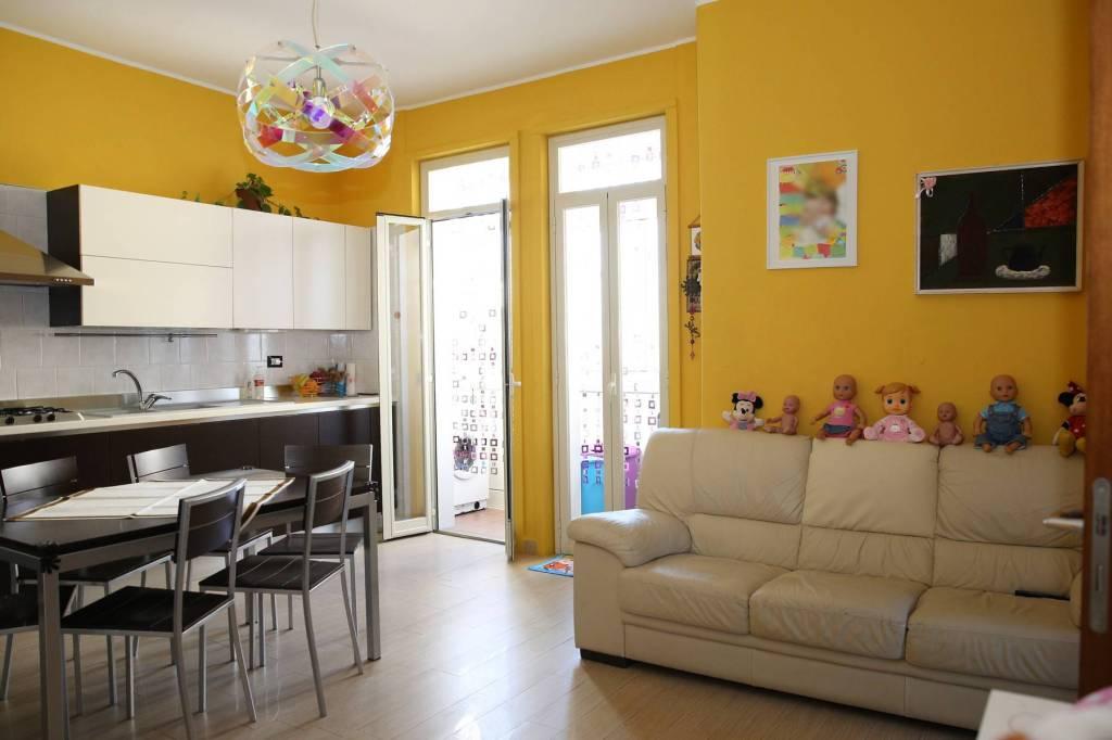 Appartamento in ottime condizioni in vendita Rif. 9486315