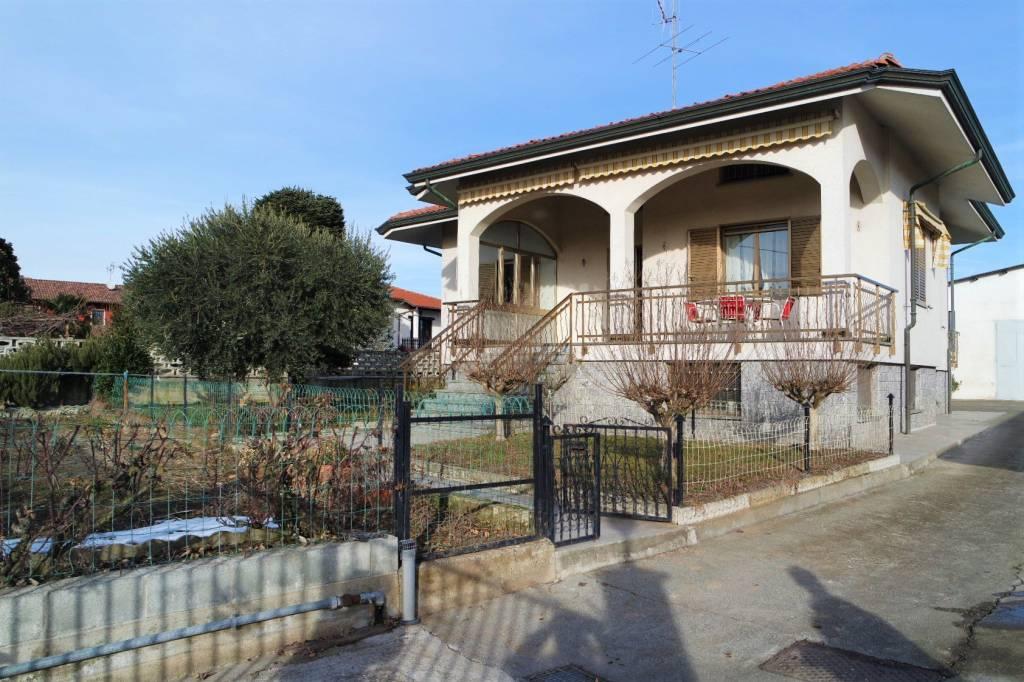 Foto 1 di Villa Villareggia
