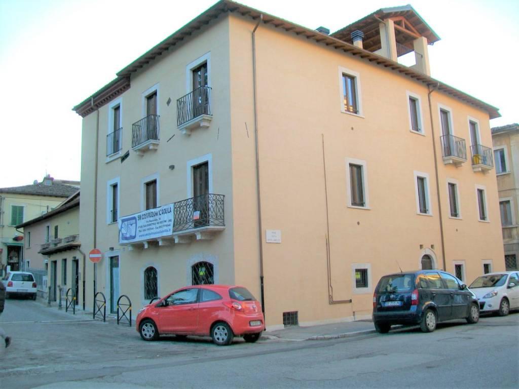 L'Aquila - Centro Storico