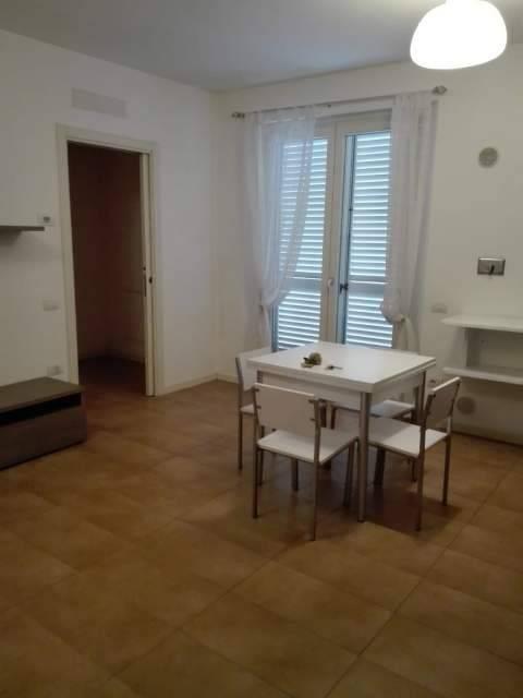 Appartamento in ottime condizioni arredato in affitto Rif. 9318104