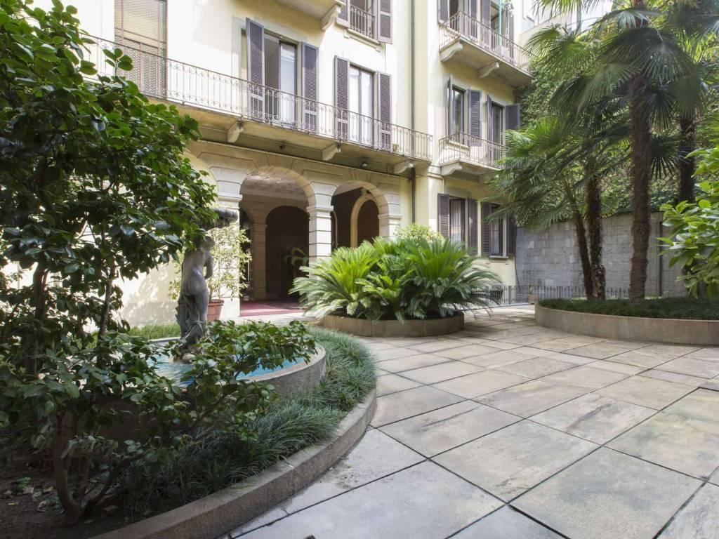 Appartamento in vendita a Milano, 2 locali, prezzo € 429.000 | CambioCasa.it