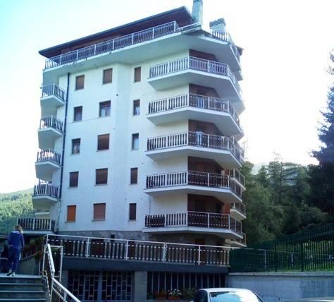 Foto 1 di Appartamento via Clotes 55, Sauze D'oulx