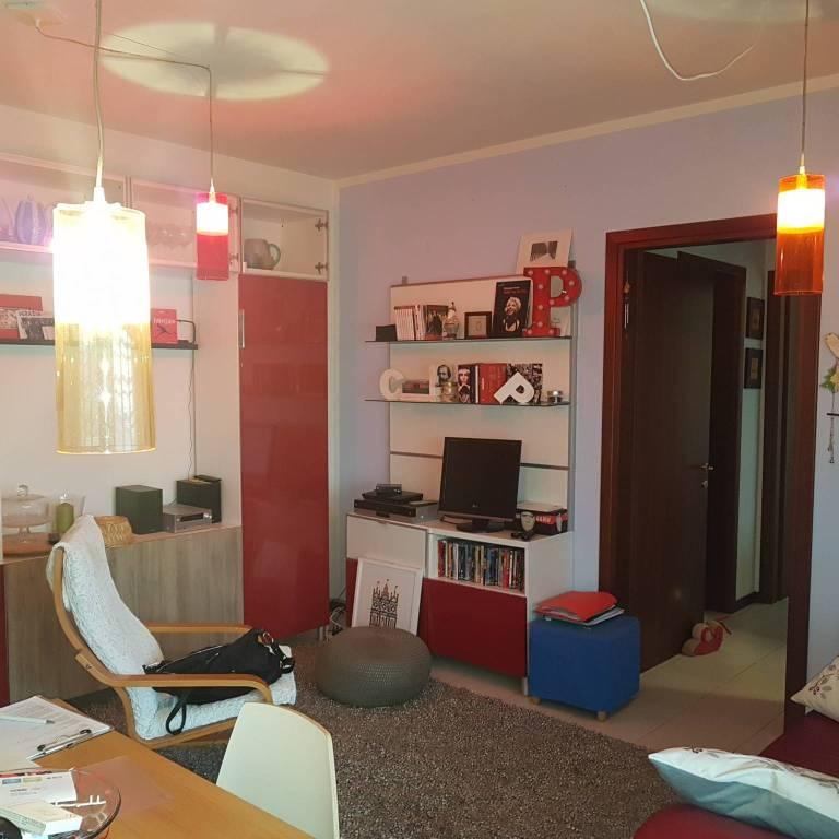 Appartamento in vendita a Guastalla, 3 locali, prezzo € 87.000 | PortaleAgenzieImmobiliari.it