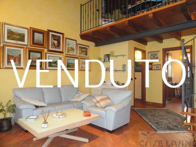 Appartamento in ottime condizioni in vendita Rif. 7161257