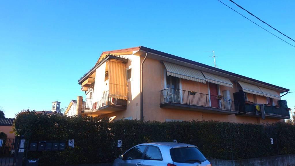 Appartamento in vendita a Montirone, 2 locali, prezzo € 65.000 | PortaleAgenzieImmobiliari.it