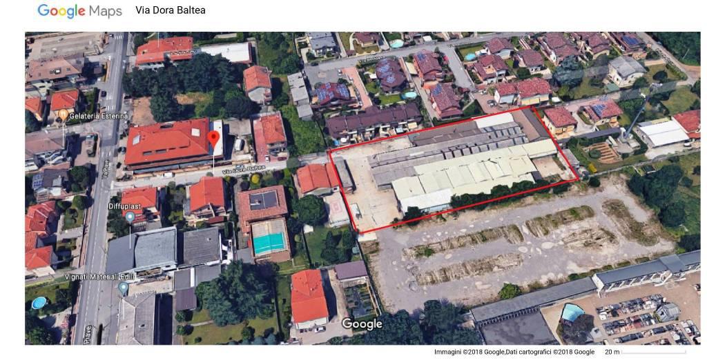 Terreno Edificabile Residenziale in Vendita a Olgiate Olona