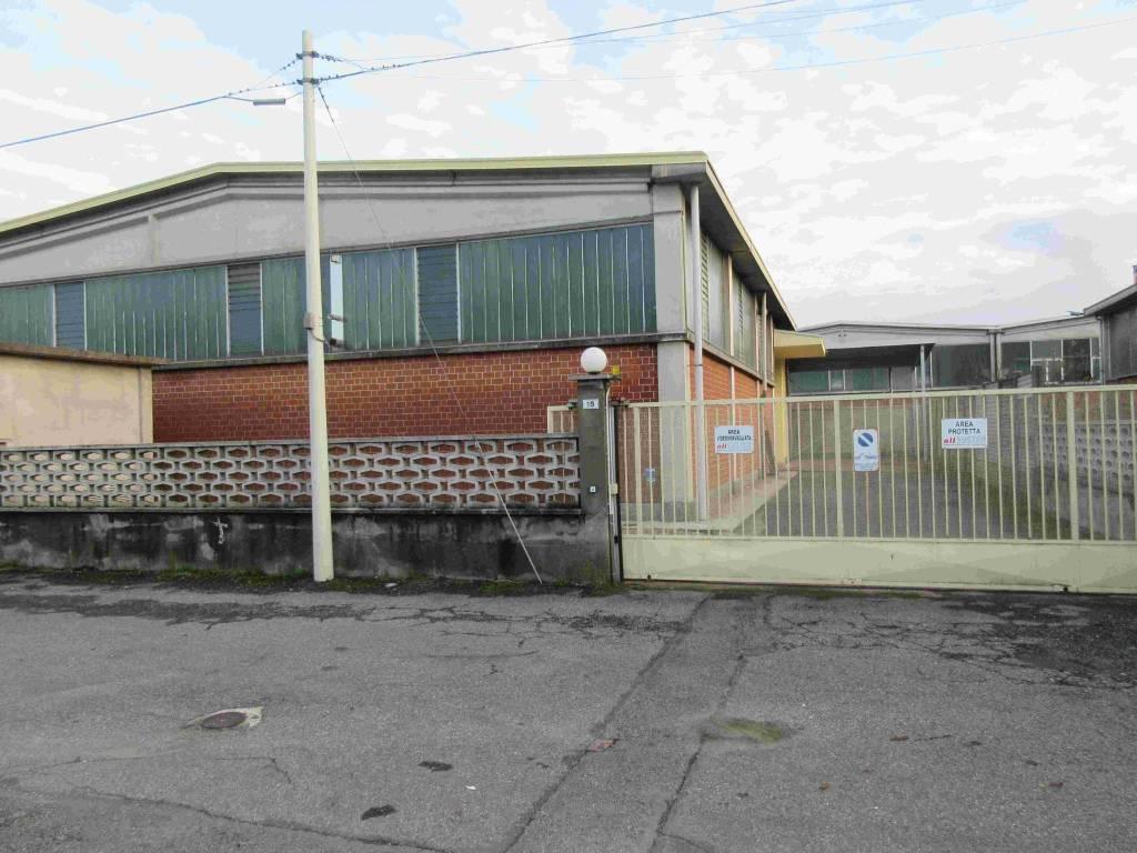 Capannone in affitto a Bruino, 3 locali, Trattative riservate | PortaleAgenzieImmobiliari.it