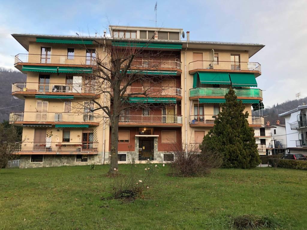 Appartamento in vendita a Chiusa di Pesio, 4 locali, prezzo € 160.000 | CambioCasa.it