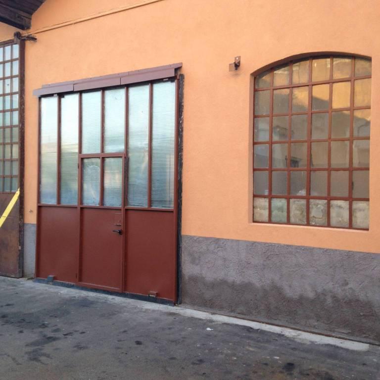Capannone in vendita a San Giorgio su Legnano, 1 locali, prezzo € 98.000 | PortaleAgenzieImmobiliari.it