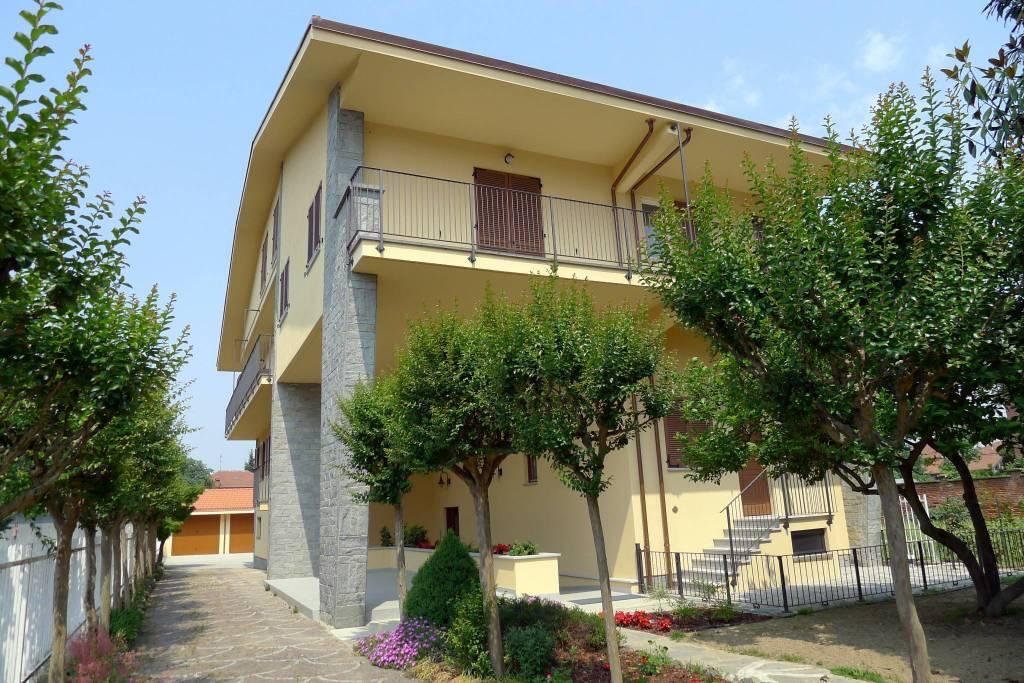 Foto 1 di Trilocale via Parisetto, 14, Vinovo