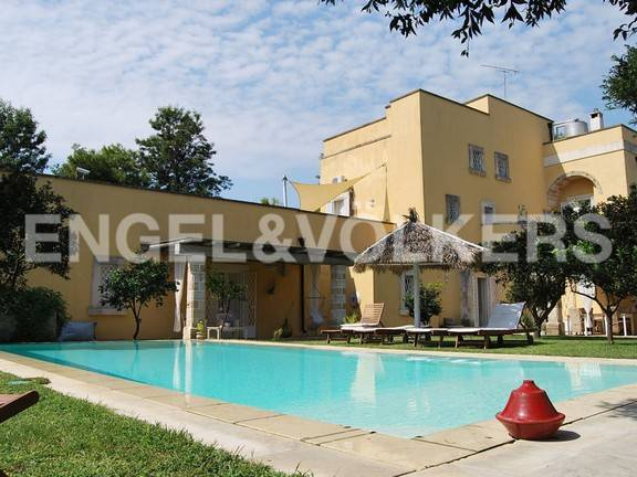 Rustico / Casale in ottime condizioni in vendita Rif. 8175978