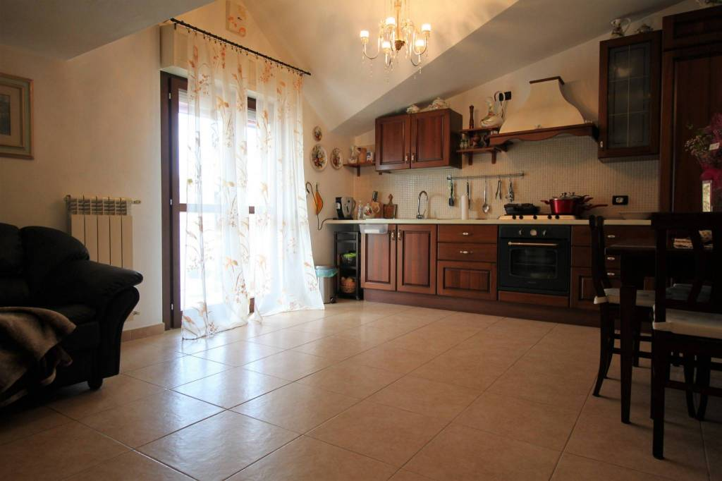 Appartamento bilocale in vendita a Montesilvano (PE)