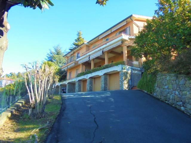 Appartamento in vendita a Bordighera, 2 locali, prezzo € 209.000 | PortaleAgenzieImmobiliari.it