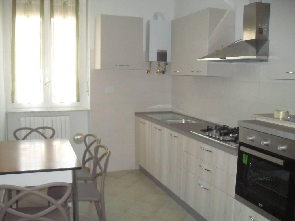 Appartamento in affitto a Asti, 2 locali, prezzo € 320 | PortaleAgenzieImmobiliari.it