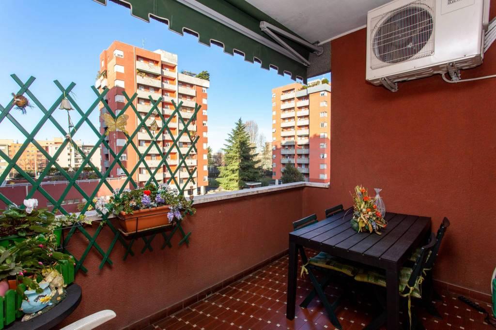 Appartamento in buone condizioni in vendita Rif. 7253521