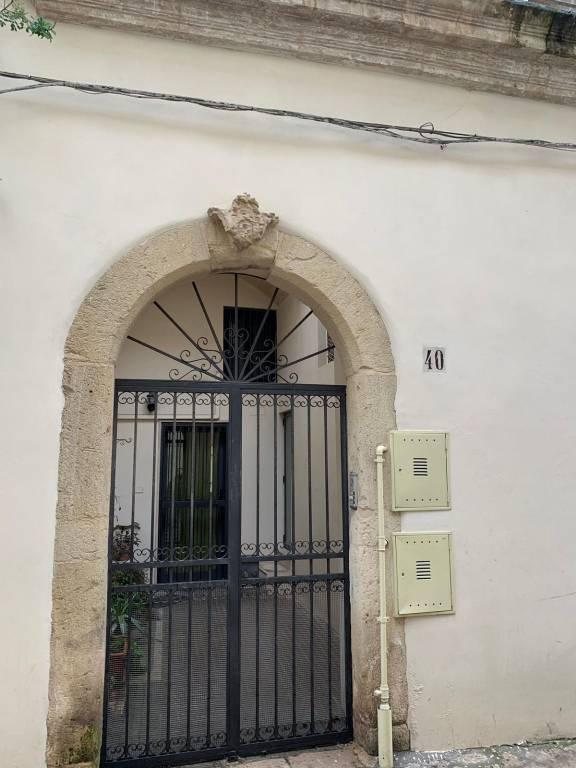 Palazzo in Vendita a Lecce Centro: 5 locali, 200 mq
