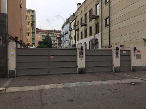 Box/Garage in vendita Zona Crocetta, San Secondo - corso Galileo Ferraris 102/h Torino