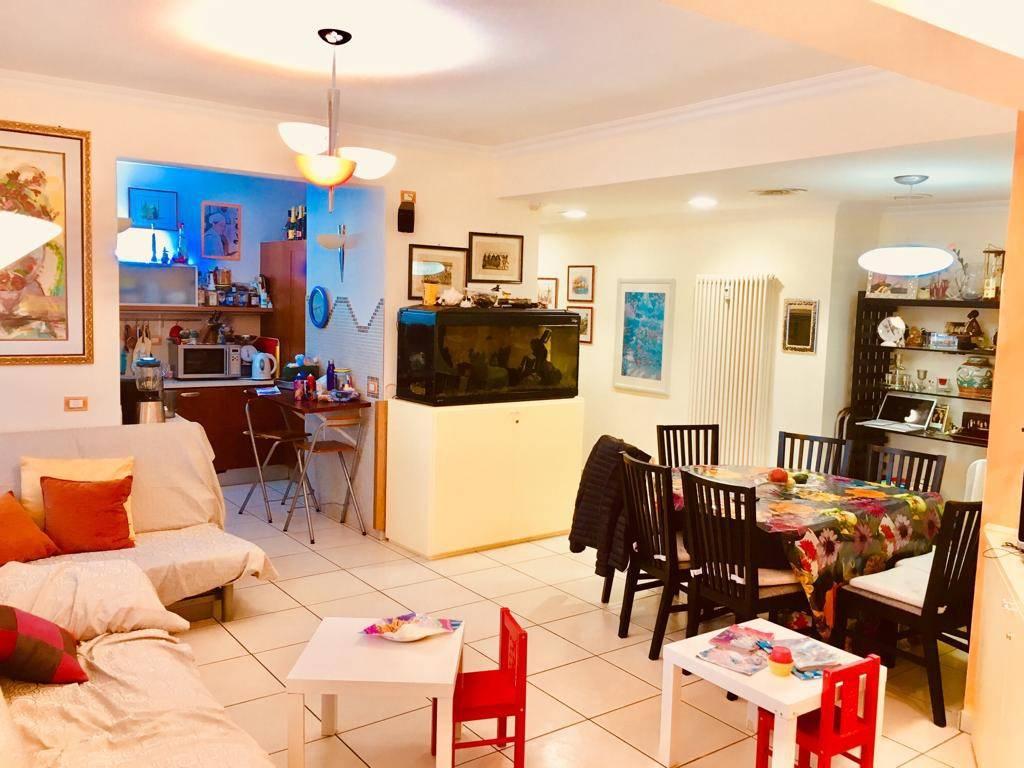 Appartamento in Vendita a Pisa Semicentro:  5 locali, 130 mq  - Foto 1
