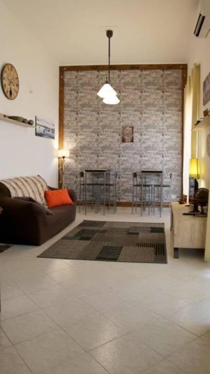 Appartamento in affitto a Pozzuoli, 3 locali, prezzo € 850   CambioCasa.it