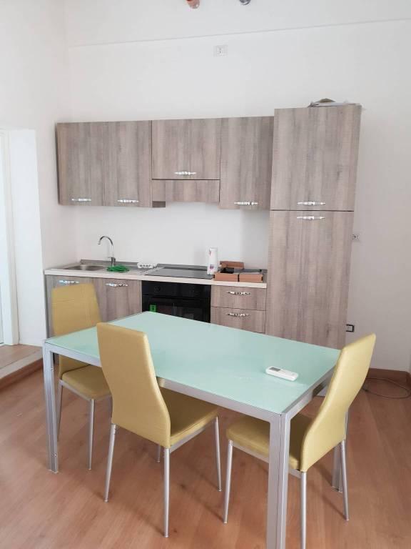 Appartamento in affitto a Lamezia Terme, 2 locali, prezzo € 250 | CambioCasa.it