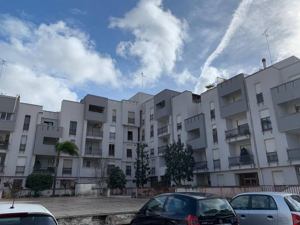 Appartamento in Vendita a Lecce Centro: 5 locali, 200 mq