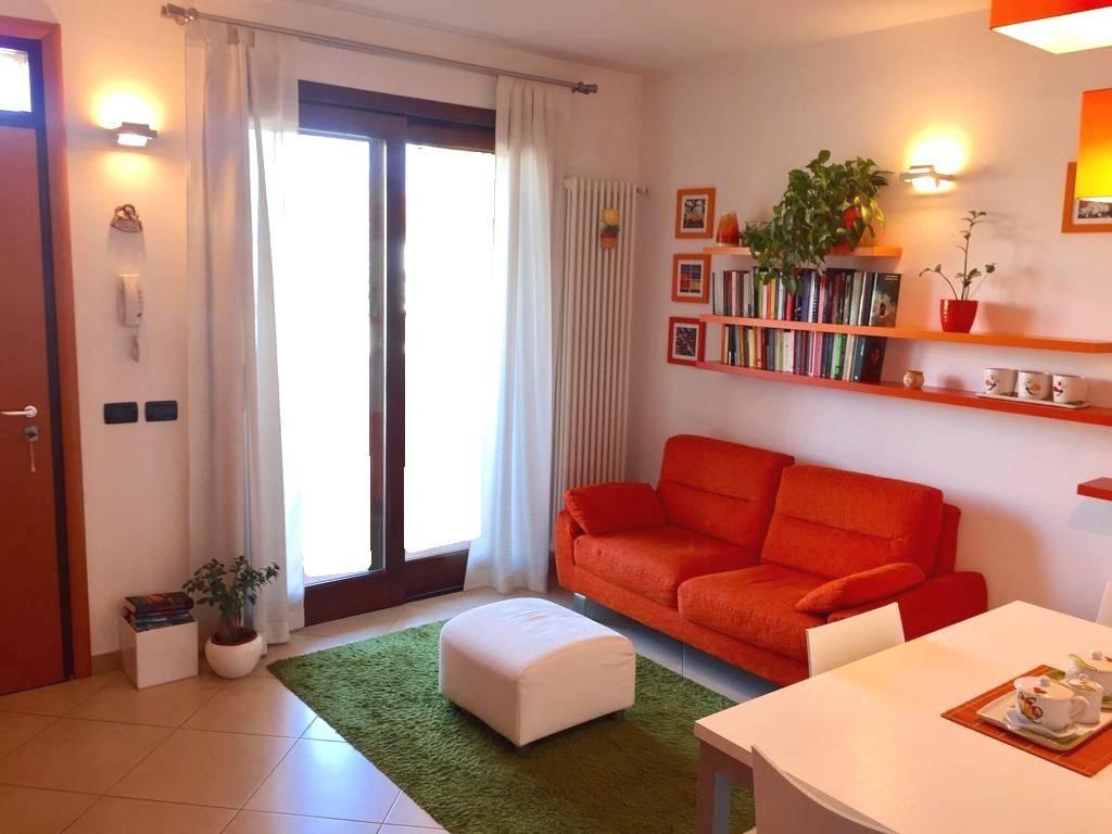 Appartamento in Vendita a San Mauro Pascoli Periferia: 3 locali, 99 mq