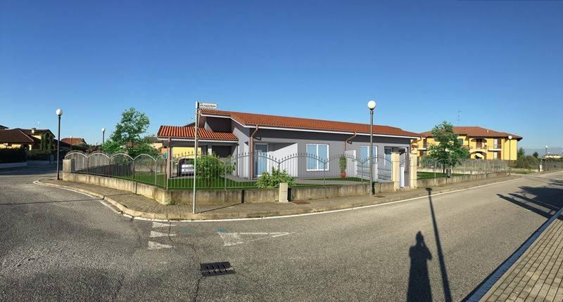 Villa in vendita Rif. 9052648