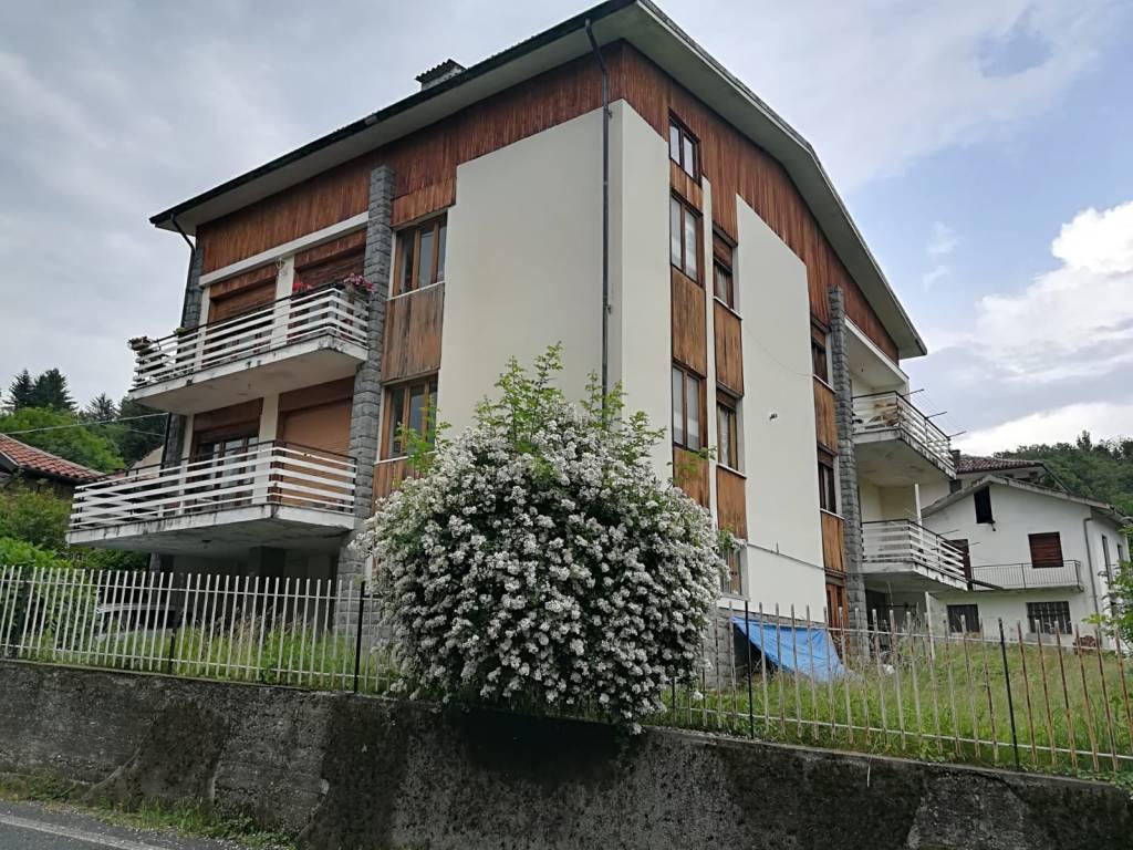 Foto 1 di Villa via Guglielmo Marconi 4, Lugnacco