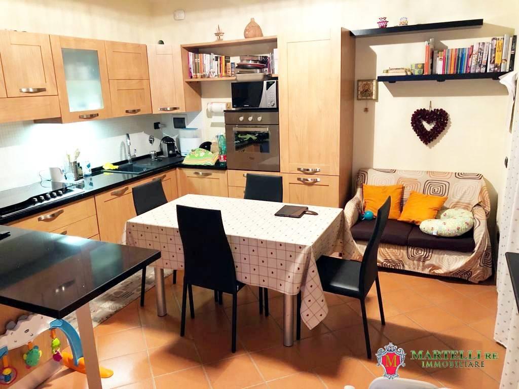 Appartamento in ottime condizioni in vendita Rif. 8507710
