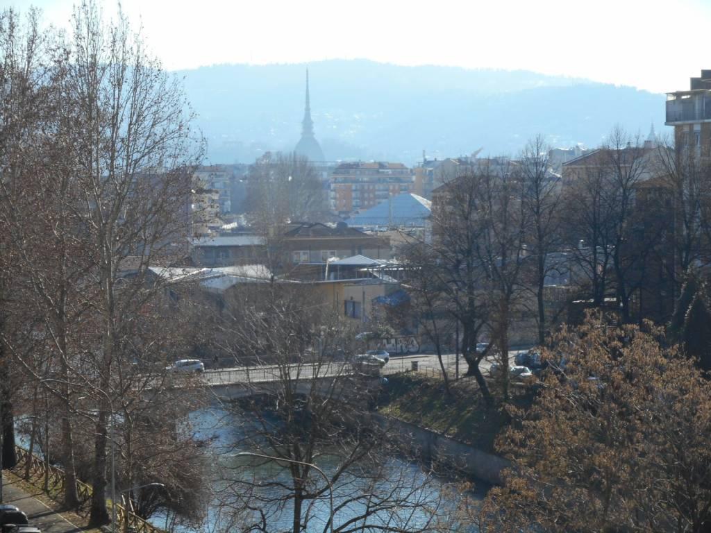 Appartamento in vendita Zona Valdocco, Aurora - Lungo Dora Napoli 68 Torino