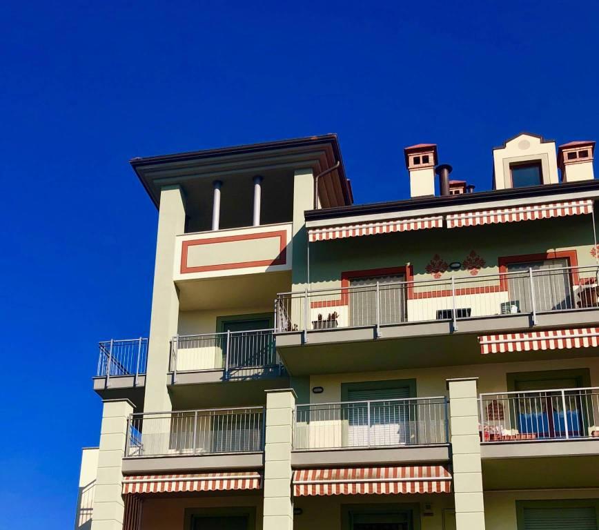 Foto 1 di Bilocale via Torino 3, Brandizzo