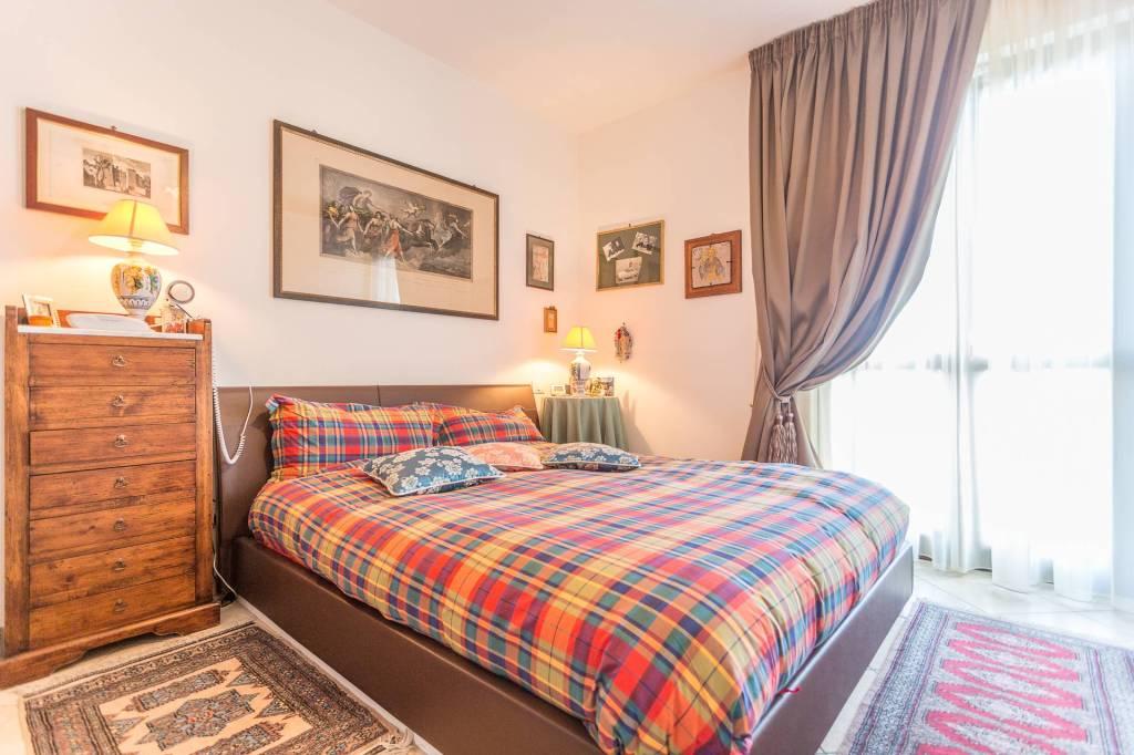 Appartamento in buone condizioni in vendita Rif. 9364992